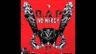 BAP   NO MERCY (가사 첨부)