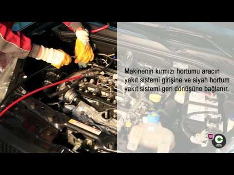 CARBON CLEAN TÜRKİYE - FIAT KARBON TEMİZLEME HİZMETİ - DİZEL