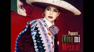 Aida Cuevas - Popurrí: ¡Viva mi México!