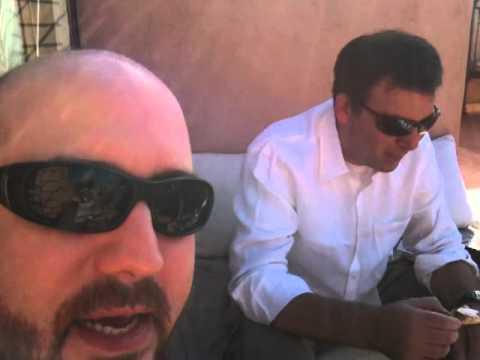 Morocco 2010 Video Diary – Video 10 – Breakfast