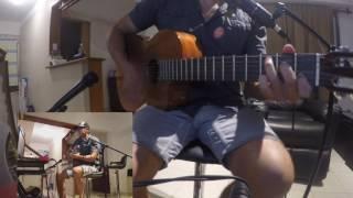 Bien Alto - La Renga - Cover - Guitarra