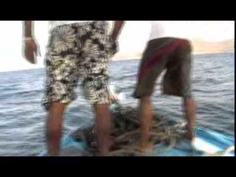 Clark's Fishing Adventure Nicaragua 2010