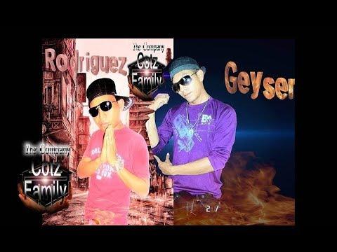 Tu No Sabes Querer de Rodriguez Y Geyser Letra y Video