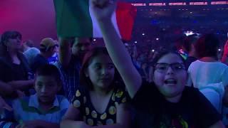 Top AAA mejores entradas de Triplemanía XXIV