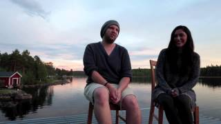 "Jonathan Thulin - ""Dead Come To Life"" (Feat. Charmaine) Cover Song Contest"