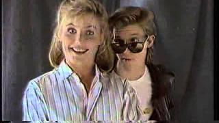 Live In & Heartland 1989 CBS Series Premiere Promo