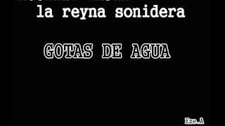 XOCHILT   GOTAS DE AGUA