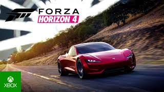 I Can See for Miles - Surfing The Apocalypse (ost Forza Horizon 4) Clear version + download link