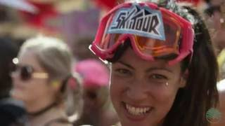 "Shambhala 2016 - Day 2 - ""Beauties"""