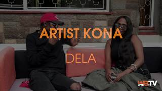 Dela delves into City to City Tour, New Reality Show, New Song Honey & More