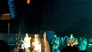Suicidal Tendencies - You Can't Bring Me Down 12/19/09: Long Beach Arena - Long Beach, CA