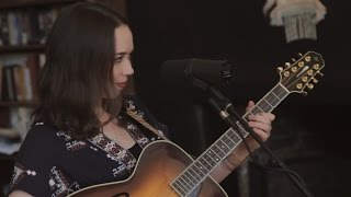 "Sarah Jarosz - ""Green Lights"" (Acoustic)"