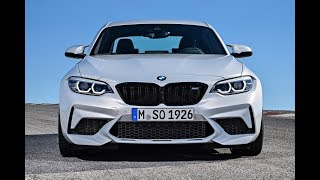 450HP BMW M2 FACTS   TOP SPEED Testing