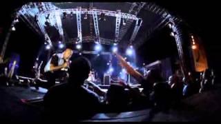 Sexo e Karatê (DVD - Rachando Concreto ao vivo em Brasília 2011)