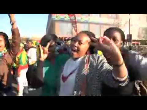 South Africa Celebrates.mov