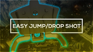 F.P.S. Strike Pack EASY JUMP and DROP SHOT Mod!