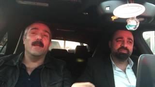 Heme Haci - Mistefa Bazidi -  Bejna Zirav  - Canlı Performans - 2017
