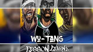 Wu-Tang Clan - Lesson Learn'd (feat. Inspektah Deck, Redman)