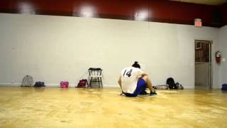 Reflections - Misterwives Choreography By Andy Chan
