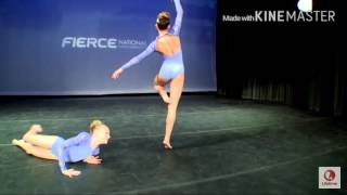 Dance moms audio swap: Eye of the needle