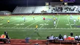 Matthew Hanstad (Recruiting Video)