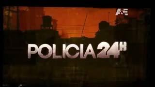 POLÍCIA 24H - Episódio 117