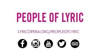 People of Lyric: Laura B.