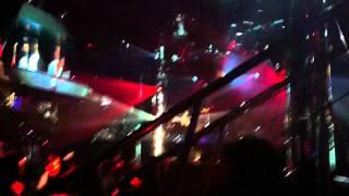 Fergie @ Dance Club Mania- Grand Opening 13.06.2011