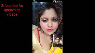 Hot aunty video live chat| live video chat width=