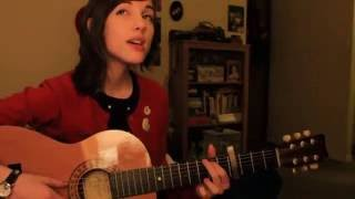 The Magnetic Fields - 100,000 Fireflies (cover)