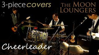 OMI - Cheerleader | Cover by Bristol Wedding Band the Moon Loungers