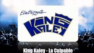 King Kaley - La Culpable