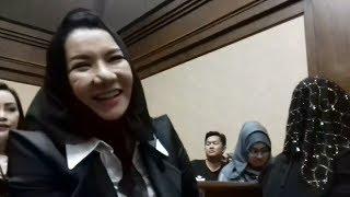 Anggota DPRD Kebumen Ditahan KPK, Bupati Rita: Kami Dangdutan di Tahanan