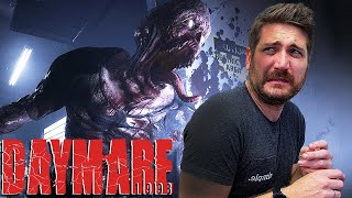 Occupant Villainy - Daymare 1998 Gameplay