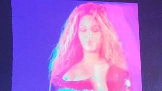 Beyonce Blow live Raleigh Nc 5/3/16