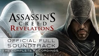 Assassin's Creed Revelations (The Complete Recordings) OST - The Crossroads of the World (Track 09)