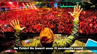 Om Telolet Om Ummet Ozcan ft Marshmello Remix