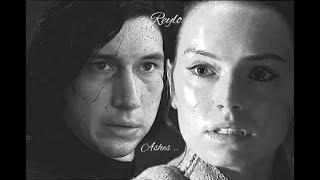 Reylo  ~ Ashes