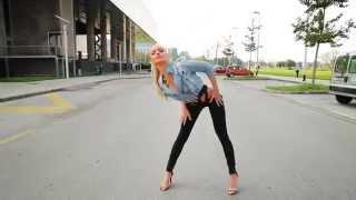 BANG BANG - Jessie J Ft. Ariana Grande, Nicki Minaj | Choreography Alen Sesartic