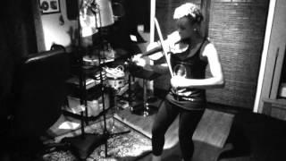 Columbia Violin Cover -Acacia Nichol