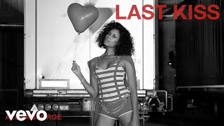 AlunaGeorge - Last Kiss (Official Audio)