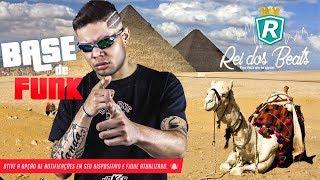 Base de Funk - Estilo MC Lan no Egito 2018 ( Samy Dj ) Rei dos beats