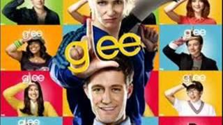 Glee Cast- Gold Digger ( Lyrics in Description)