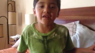 Mi primer video/MGV