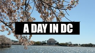 A Day In DC