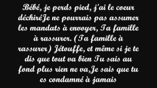 Coeur prissonnier - Kenza Farah Parole (2011-2012)