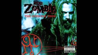 Rob Zombie   Sinners Inc