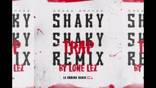 Daddy Yankee  - Shaky Shaky Trap (Version)