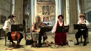 Huniadi Cantores - John Playford - Goddesses