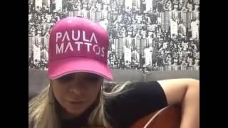 Paula Mattos - Longe Daqui